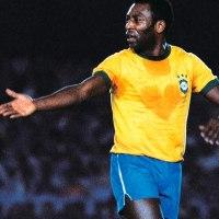 #Pelé80: Os gols mais bonitos do Rei Pelé