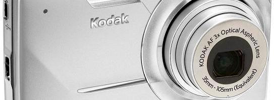 Alte doua Kodak-uri