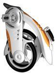 Bicicleta electrica portabila