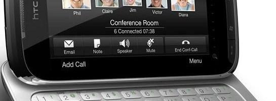 Noi HTC Touch Diamond si Pro