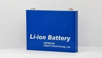 Hitachi Maxell dubleaza capacitatea bateriilor Li-Ion