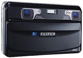 Camera digitala 3D