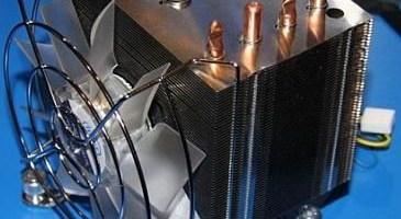 Core i9 va avea tower cooler