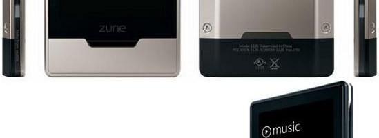 Microsoft lanseaza Zune HD