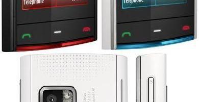 Seria X de la Nokia