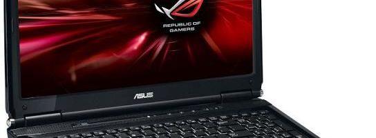 Laptop cu 3D Vision