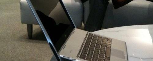 Adamo XPS va avea procesor dual core