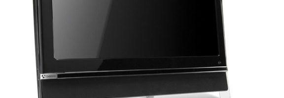 Gateway lanseaza sisteme multi-touch