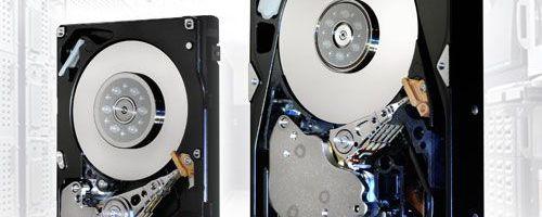 Hitachi lanseaza doua HDD-uri