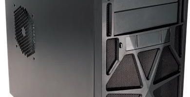 Antec Two si Three Hundred