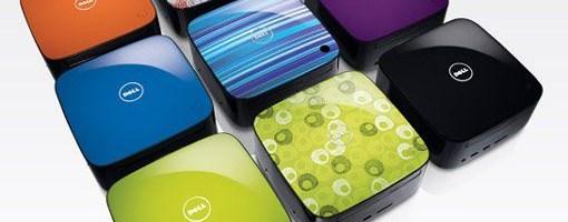 Dell lanseaza Inspiron Zino HD