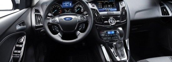 Ford prezinta urmatorul Focus