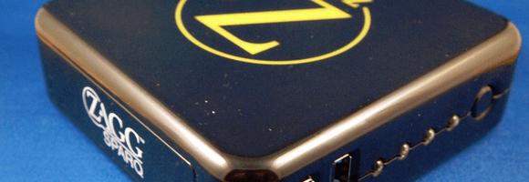 Acumulator portabil pentru gadget-uri