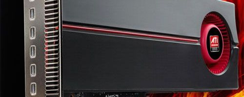 Radeon HD 5870 Eyefinity 6 Edition