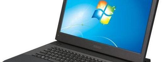Asus are primul notebook cu HD 5870