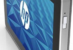 HP pregateste Slate