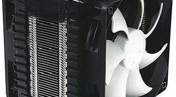 ThermalTake are cooler de overclocking