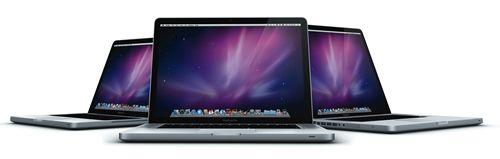 Noul MacBook Pro se supraincalzeste