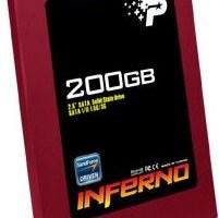 Patriot Inferno SSD