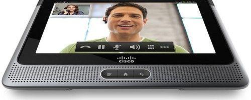 Cisco Cius Tablet PC
