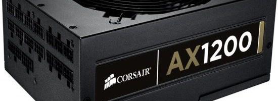 Surse 80+ Gold de la Corsair