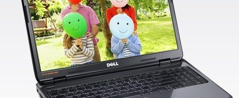Dell Inspiron R Series