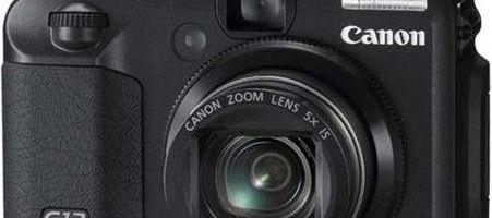 Canon are noi camere digitale