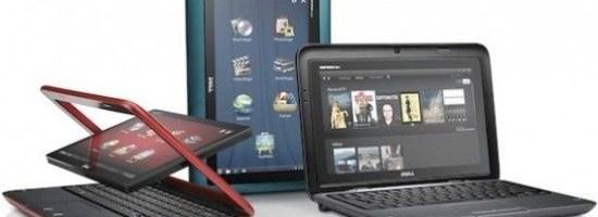 Dell Inspiron Duo e oficial