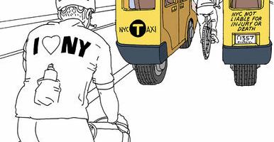 Cel mai prost model de taxi