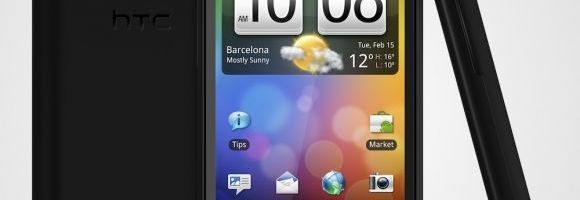 HTC: Incredible S, Wildfire S, Desire S
