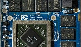 Radeon HD 6970M MXM 3.0b