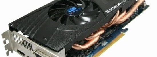Sapphire reduce costurile la HD 6950