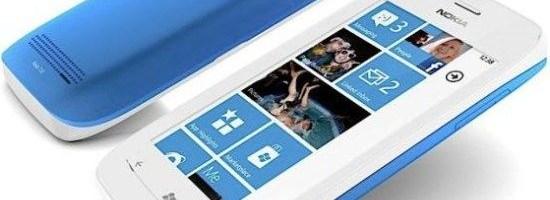 Nokia si WinMo 7.5