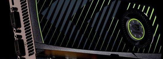 nVidia lanseaza GTX 560 Ti 448 Cores