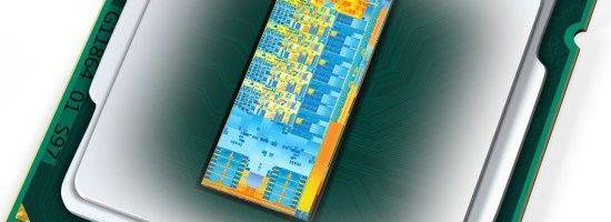 Intel retrage zece procesoare mobile