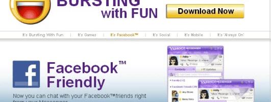 Yahoo nu o duce prea bine