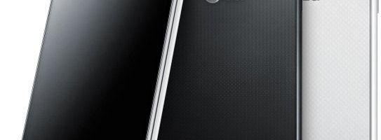 LG Optimus G E973, quad core A15