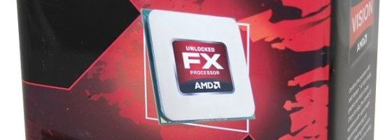 AMD introduce FX-6330 BE