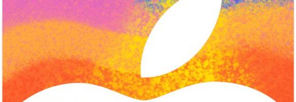 iPad mini Apple event