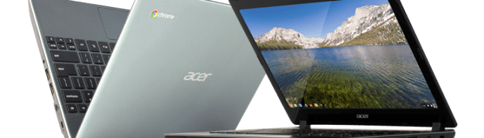 Acer C7: Chromebook cu 200 $