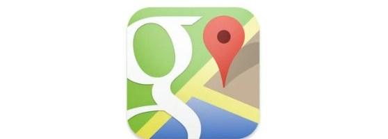Google Maps pentru iOS lansat