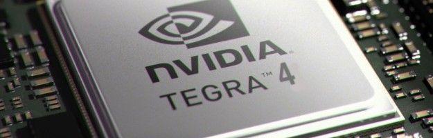 CES 2013: nVidia Tegra 4 prezentat