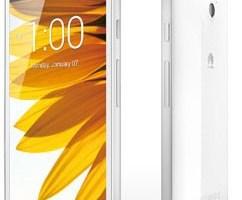 CES 2013: Huawei Ascend D2 anuntat