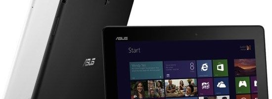 ASUS VivoTab Smart ME400C review