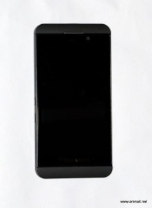 BlackBerry Z10 Review - Poza 1