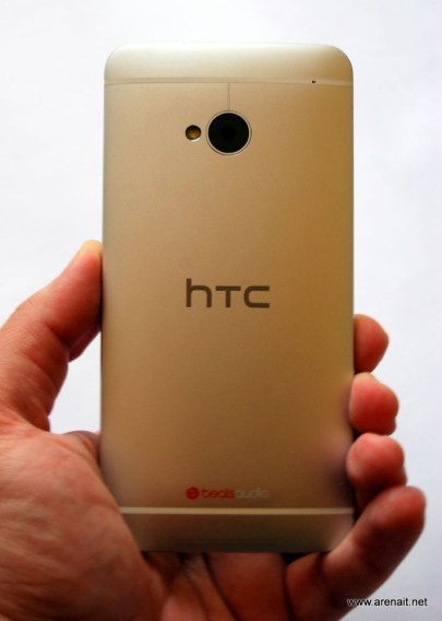 HTC One Photo 10