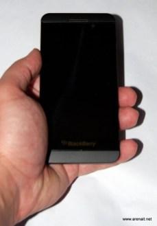 BlackBerry Z10 Review - Poza 3