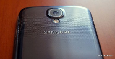 Samsung Galaxy S4 review #4