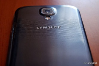 Samsung Galaxy S4 review #3