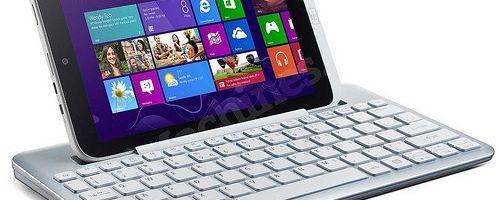 Acer Iconia W3 – tableta cu Windows 8 de 8 inch